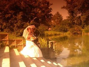 Romantika u vody