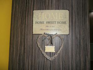 domov sladky domov