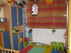 povodna detska izba...