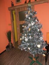 náš stromček