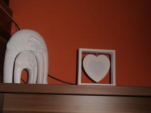 sloníky v bielom...