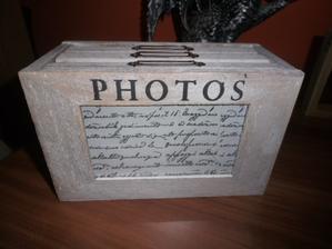 boxík na foto