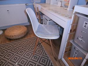 nova stolička