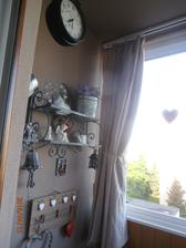 ušitý záves na balkon na tienenie