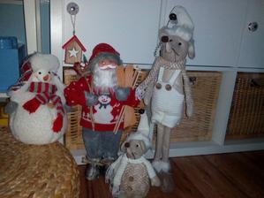Vianocne dekorky