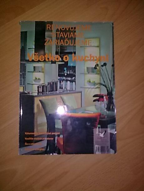 Kniha-vsetko o kuchyni - Obrázok č. 1