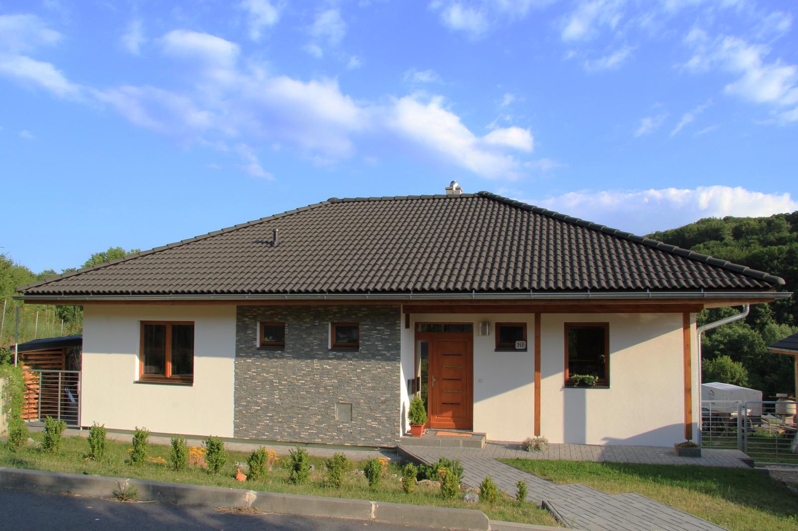 dobrydom - Vzorový dom