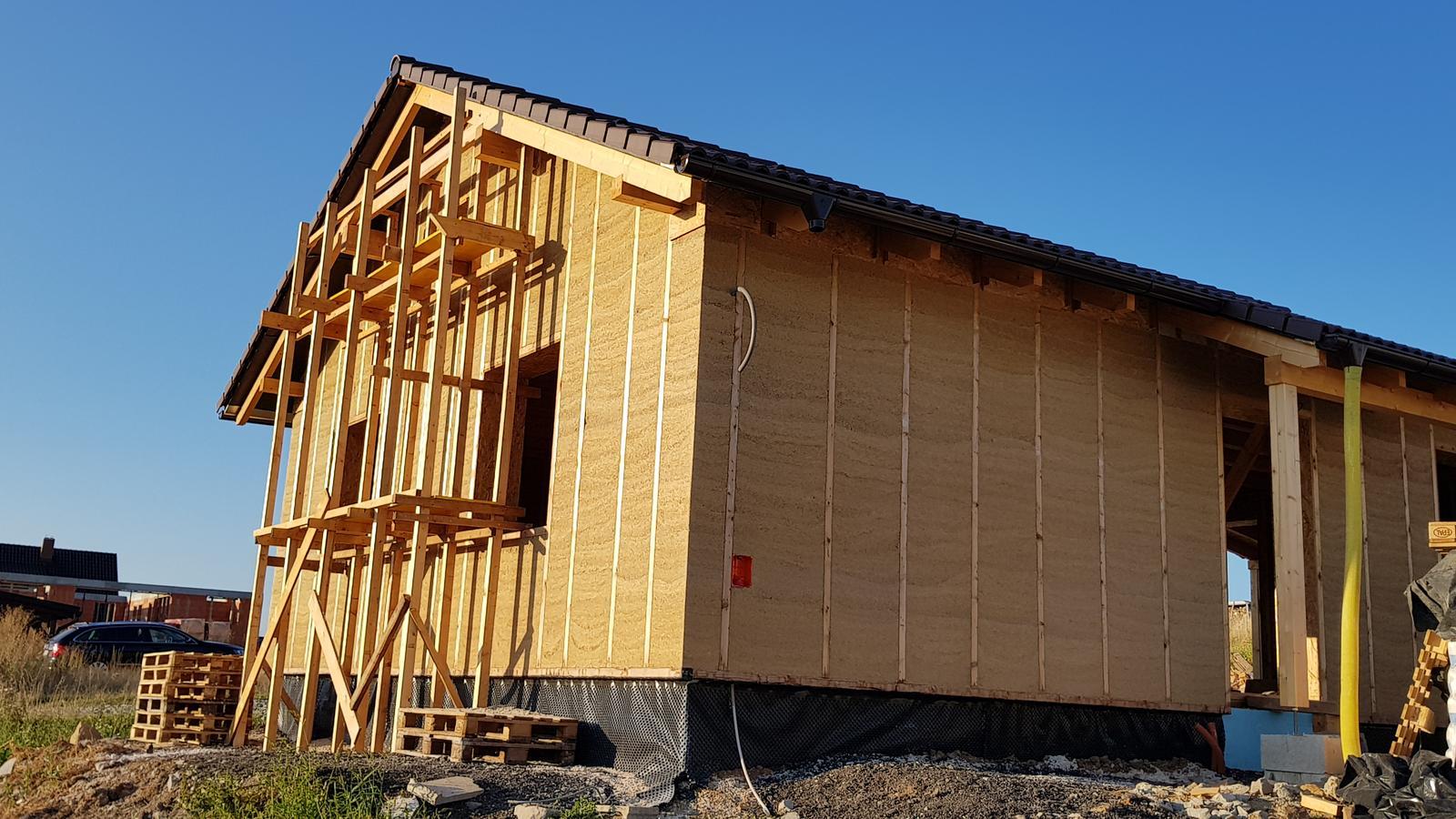 Konopný dom 2 - Obrázok č. 2