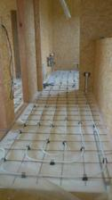 podlahovka na poschodi