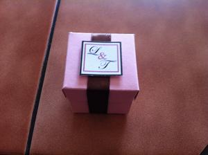 vlastnoruční výroba krabiček