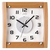 Nástenné hodiny 28x28 cm, cena 29 € na www.dekoraciedobytu.sk