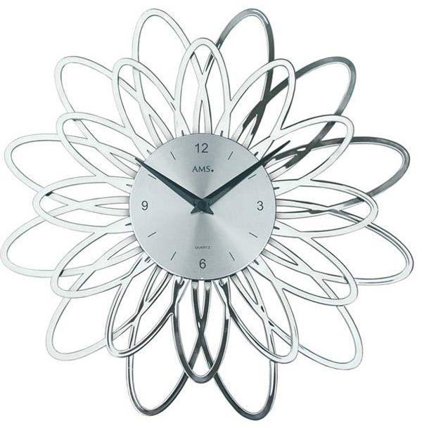Nástenné hodiny AMS Nemecko - http://www.hodiny-na-stenu.sk/ponuka/256-nastenne-hodiny-ams