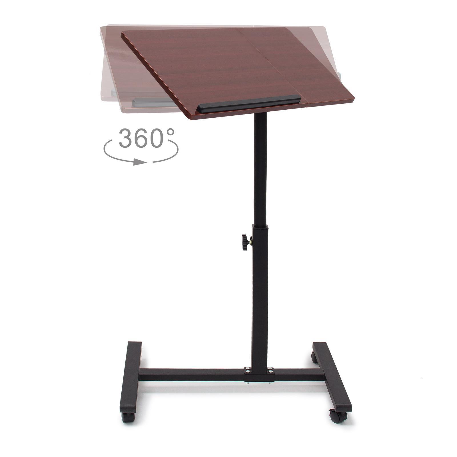Stolík pre notebook, raňajkové stolíky - Obrázok č. 12