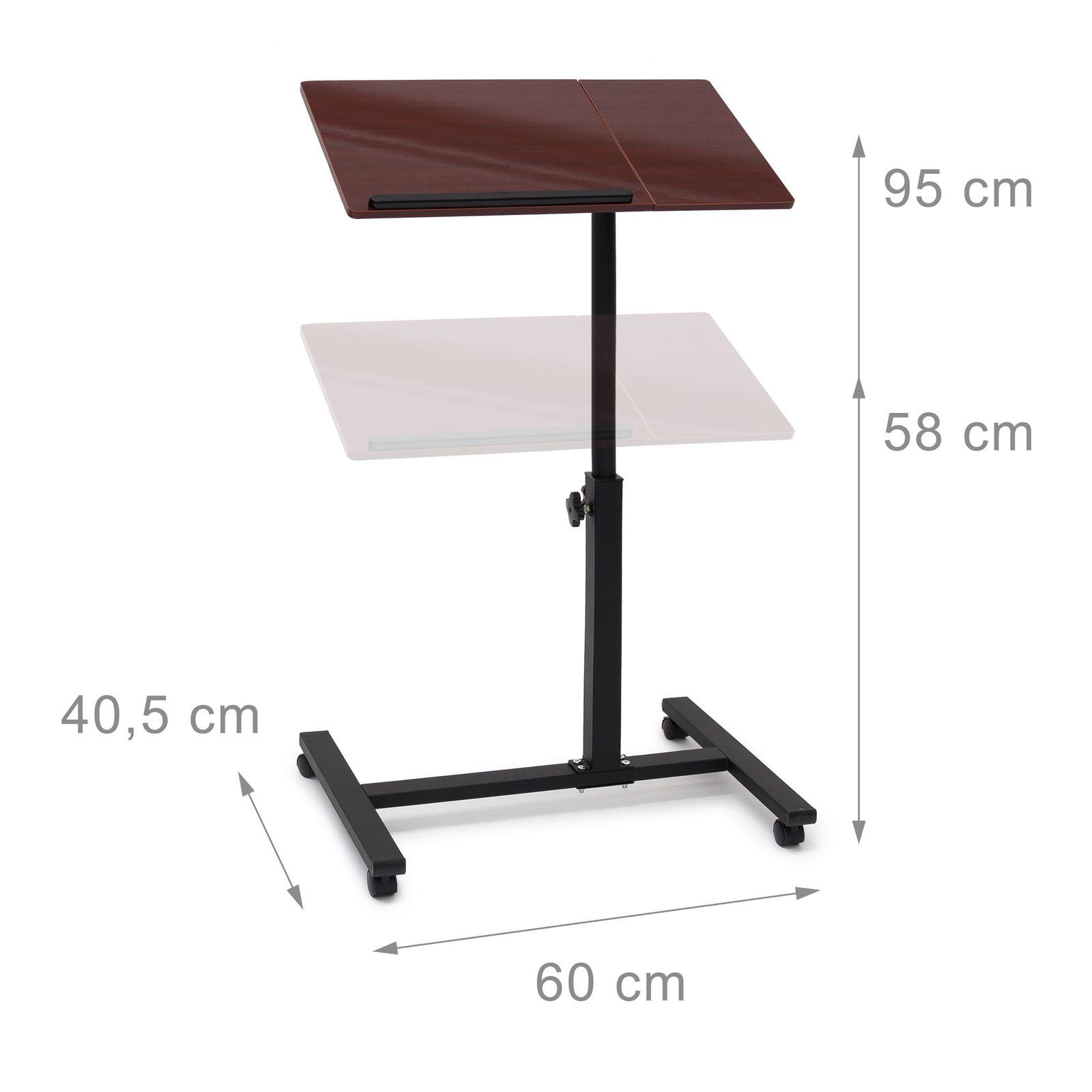 Stolík pre notebook, raňajkové stolíky - Obrázok č. 13
