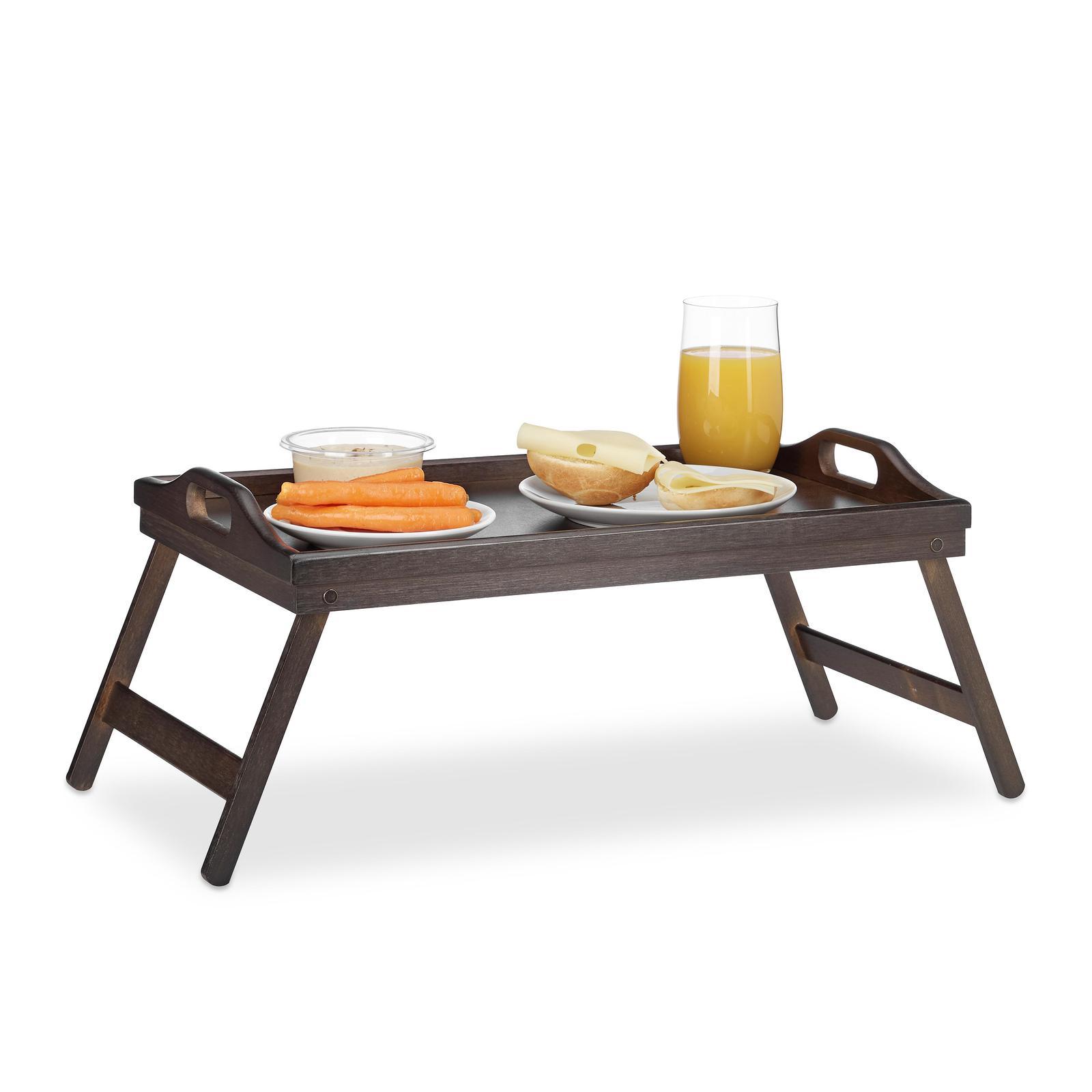 Stolík pre notebook, raňajkové stolíky - Obrázok č. 14