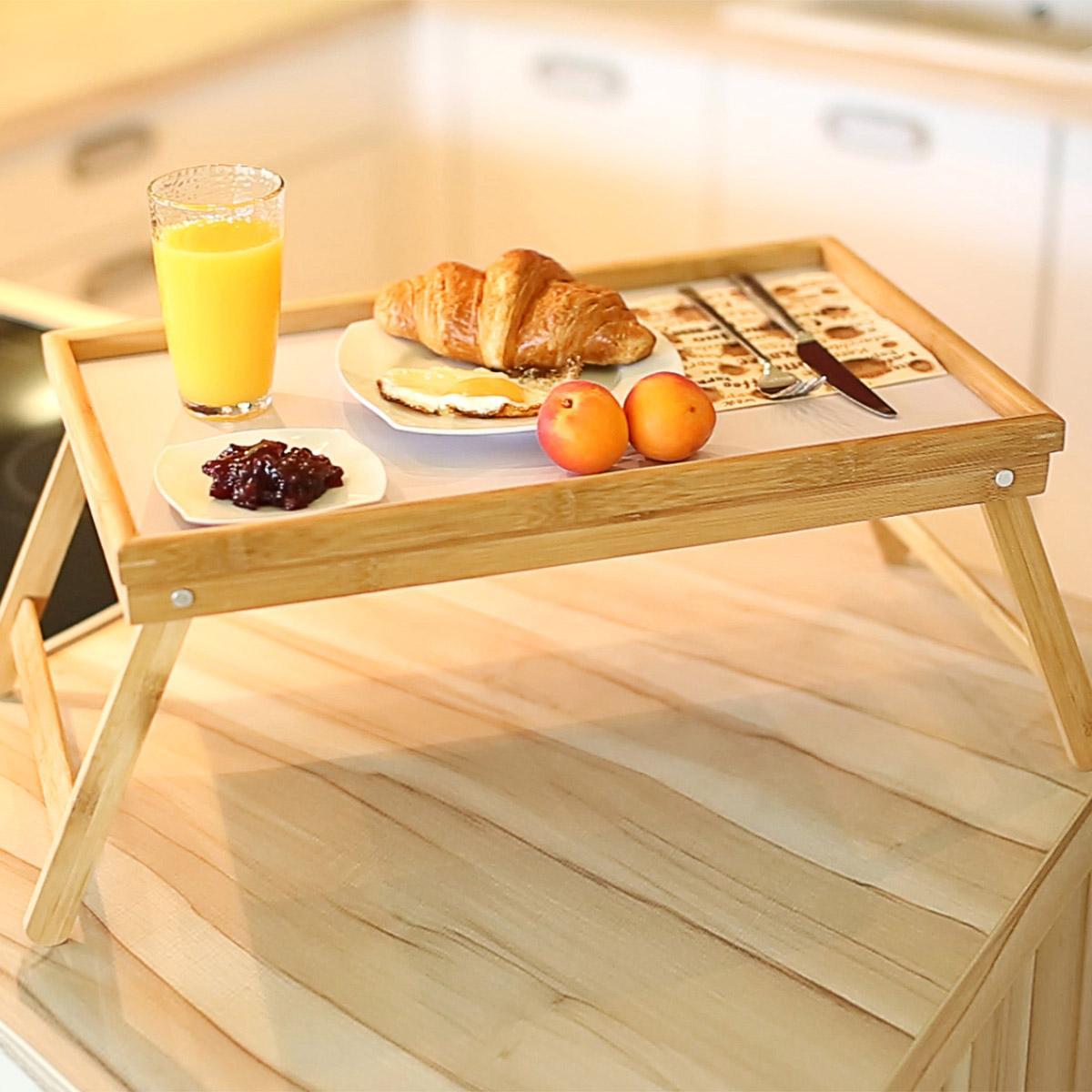 Stolík pre notebook, raňajkové stolíky - Obrázok č. 17