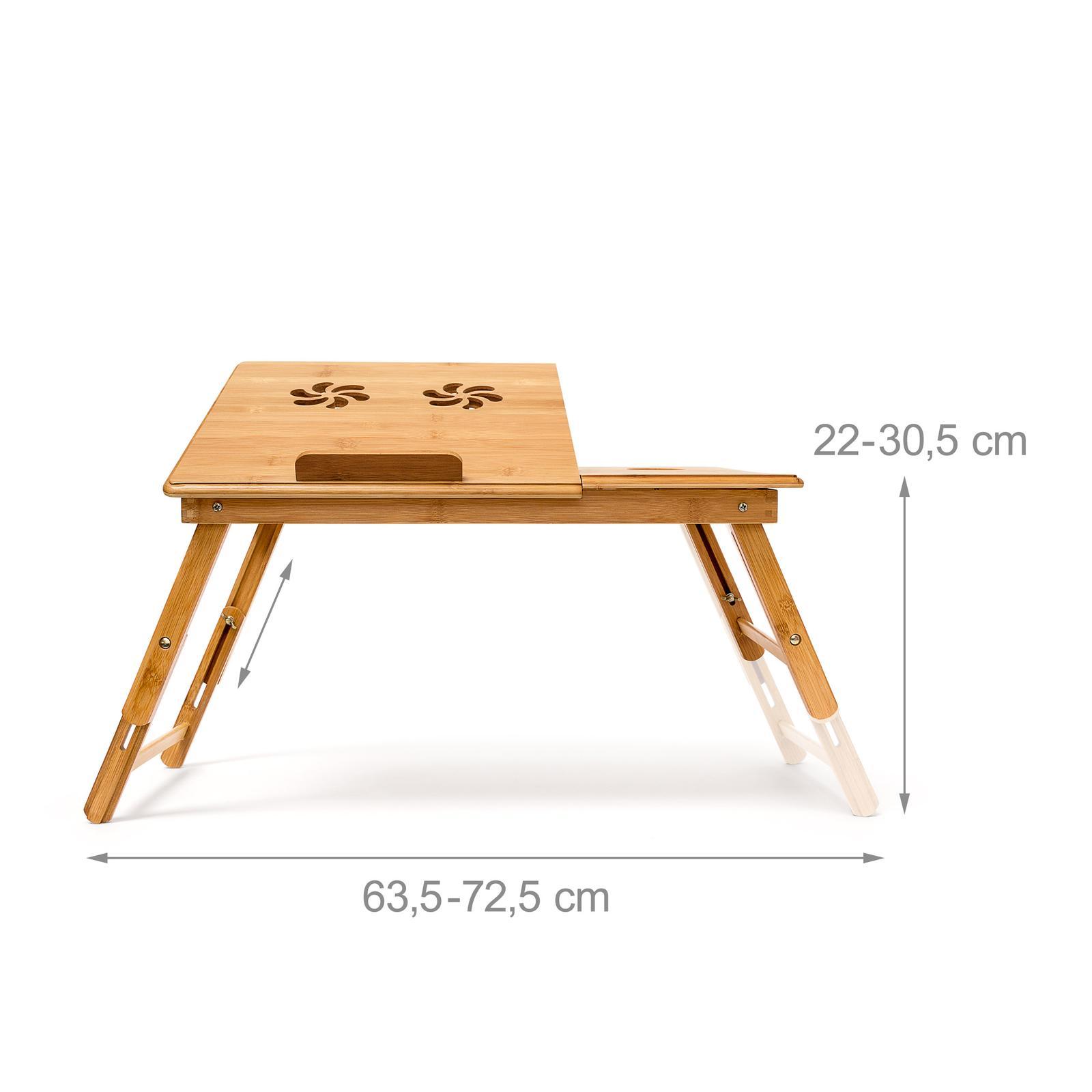 Stolík pre notebook, raňajkové stolíky - Obrázok č. 24