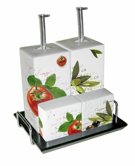Menážka, olivy paradajky - Obrázok č. 1