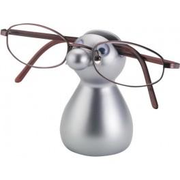 Stojan na okuliare Balvi Guido, strieborný - Obrázok č. 1