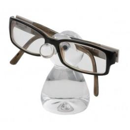 Stojánček na okuliare BALVI Guido, transparent - Obrázok č. 1