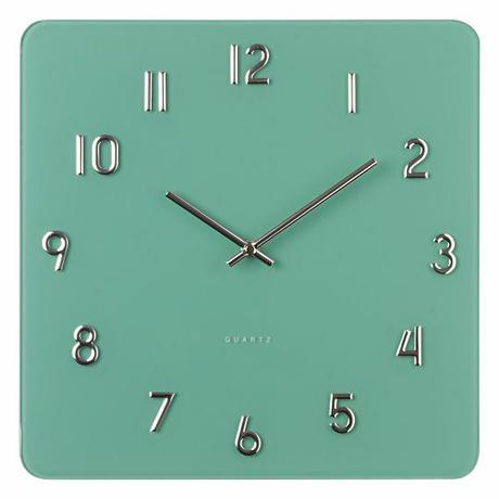 Nástenné hodiny H85.3 35cm - Obrázok č. 1