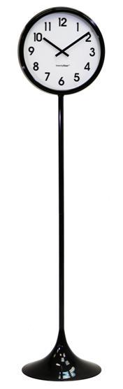 Podlahové hodiny Balvi Jazz 171/40cm - Obrázok č. 1