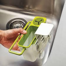 Stojanček na čistiace prostriedky JOSEPH Sink Aid - Obrázok č. 3