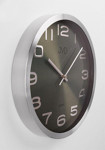 Nástenné hodiny  Sweep 30cm - Obrázok č. 1