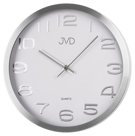 Nástenné hodiny sweep h92 30cm - Obrázok č. 1