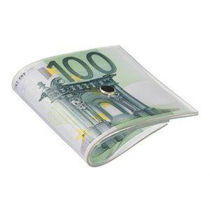 Zarážky na dvere Bankovky 100eur, 100dollar, 20dol - Obrázok č. 1