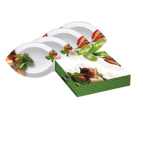Servírovací tanier C&C malý - Obrázok č. 1