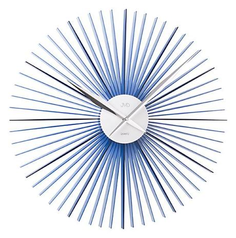 Nástenné dizajnové hodiny JVD HT96.3 50cm - Obrázok č. 1