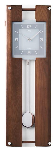 Nástenné hodiny JVD 12009.11 60cm - Obrázok č. 1
