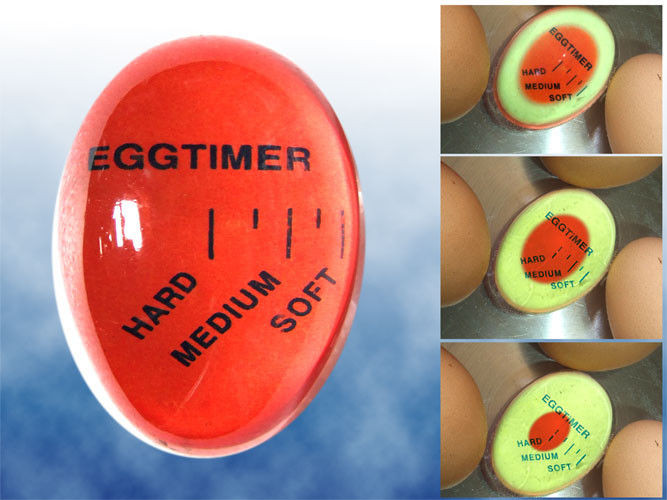 Časovač na vajíčka - Obrázok č. 2