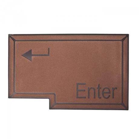 """Rohožka """"Enter"""" - Obrázok č. 1"""