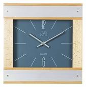 Nástenné hodiny JVD quartz N 27064 B 28cm,