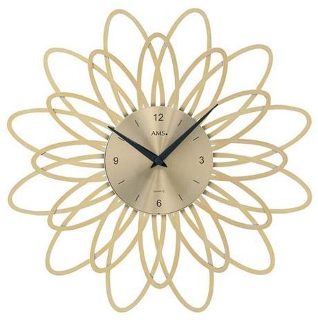 Nástenné hodiny 9361 AMS 36cm - Obrázok č. 1