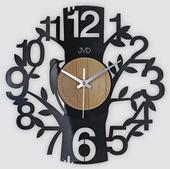 Nástenné hodiny design JVD hl64 30cm,