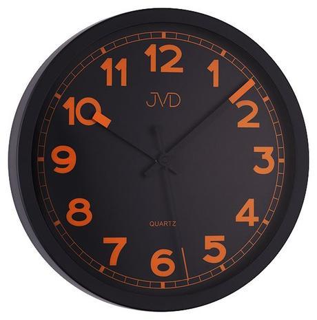 Nástenné hodiny JVD quartz HA12.3 30cm - Obrázok č. 1