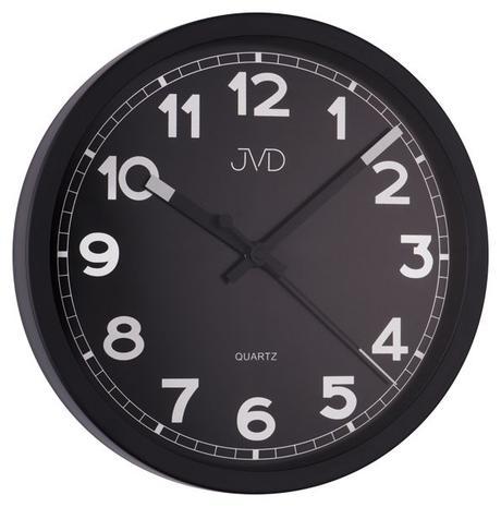 Nástenné hodiny JVD quartz HA12.2 30cm - Obrázok č. 1
