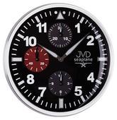 Nástenné hodiny JVD seaplane HA15.1 33cm,