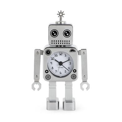 Budík BALVI Roboclock  robot 20cm - Obrázok č. 1