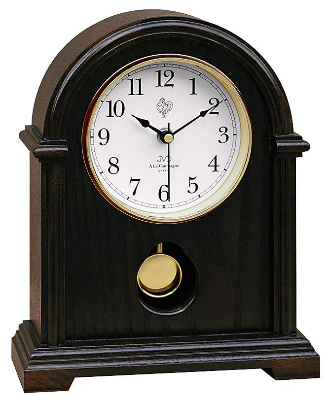 Stolové hodiny JVD HS13.2, 30cm - Obrázok č. 1