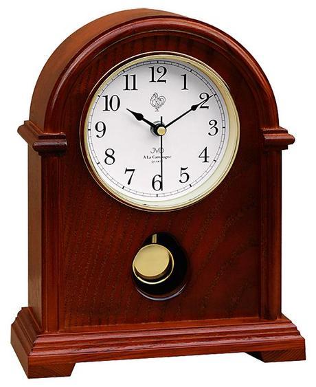 Stolové hodiny JVD HS13.3, 30cm - Obrázok č. 1