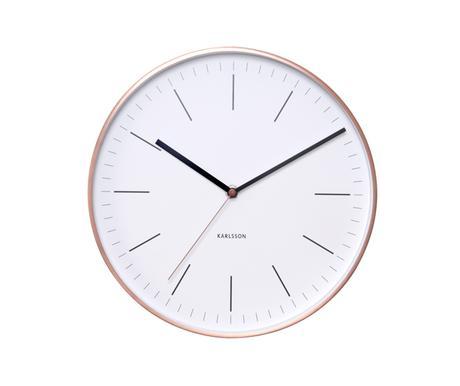 Nástenné hodiny 5507WH Karlsson 28cm - Obrázok č. 1