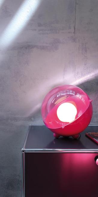 ORION stojacia lampa, rôzne farby - Obrázok č. 1