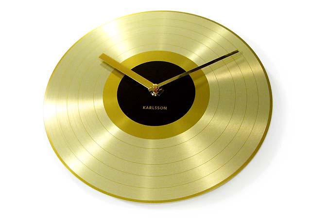 Nástenne hodiny Karlsson 4539 31cm - Obrázok č. 1