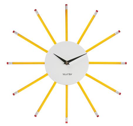 Nástenné hodiny WA1025 Karlsson 38cm - Obrázok č. 1