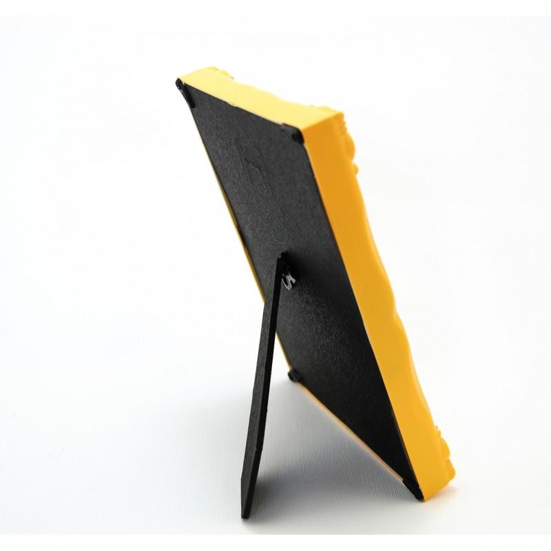 Sada dvoch žltých fotorámov  - Obrázok č. 3
