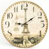 Nástenné hodiny HLC, Paris 2, 34cm - Obrázok č. 1